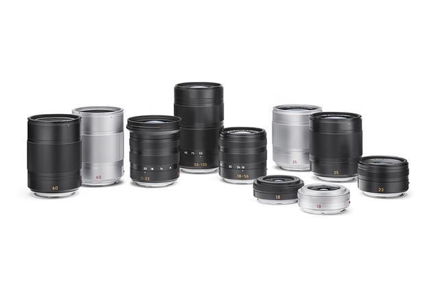 画像: 「TLレンズシリーズ」は、35mm判換算で、17~200mm相当の焦点距離をカバーする豊富な製品がラインナップ。「ライカCL」にはシリーズのすべてのレンズを装着することができる PHOTOGRAPHS: COURTESY OF LEICA CAMERA JAPAN