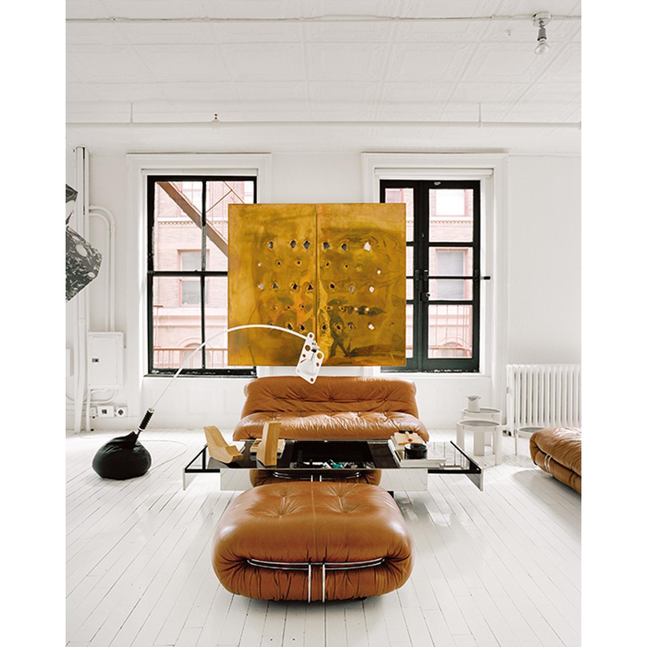 Images : 4番目の画像 - 「70年代の面影を残す ソーホーのロフトに暮らす」のアルバム - T JAPAN:The New York Times Style Magazine 公式サイト