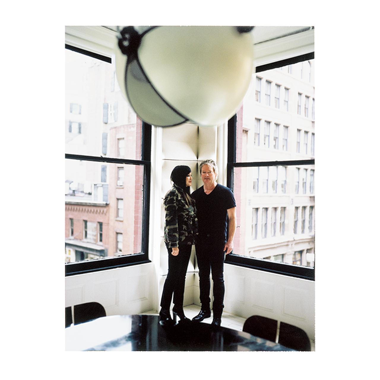 Images : 2番目の画像 - 「70年代の面影を残す ソーホーのロフトに暮らす」のアルバム - T JAPAN:The New York Times Style Magazine 公式サイト