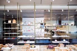 「The Japan Store ISETAN MITSUKOSHI Paris」