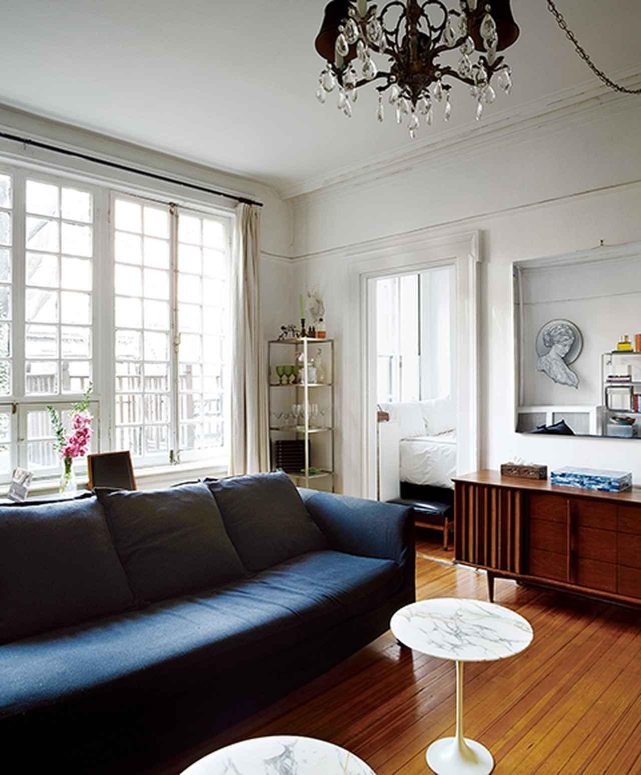 Images : 4番目の画像 - 「グリニッチビレッジの面影を残す アパートメントに暮らして <前編>」のアルバム - T JAPAN:The New York Times Style Magazine 公式サイト