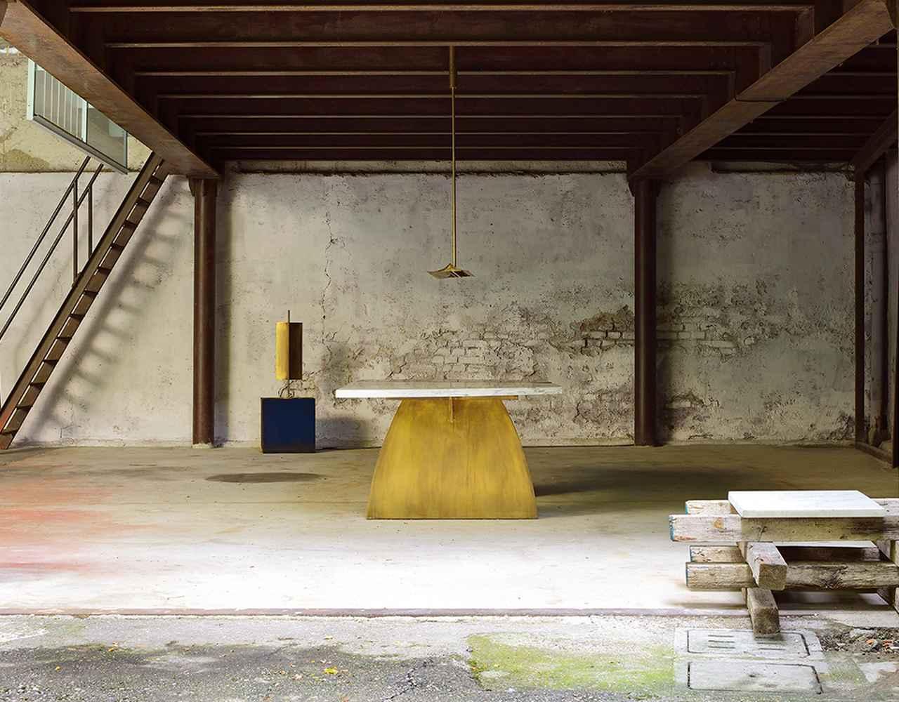 Images : 4番目の画像 - 「建築家トニョンが試みる 実験的な住まいのかたち」のアルバム - T JAPAN:The New York Times Style Magazine 公式サイト