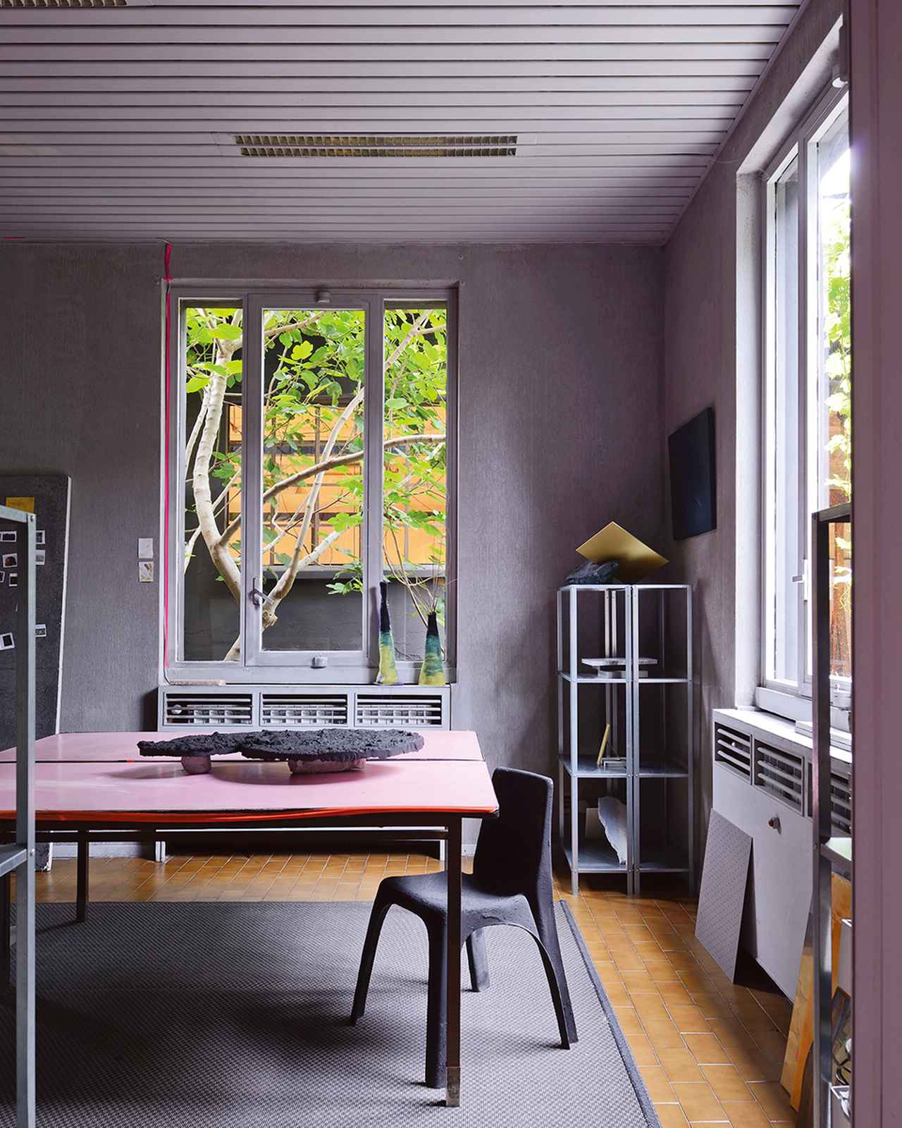 Images : 3番目の画像 - 「建築家トニョンが試みる 実験的な住まいのかたち」のアルバム - T JAPAN:The New York Times Style Magazine 公式サイト