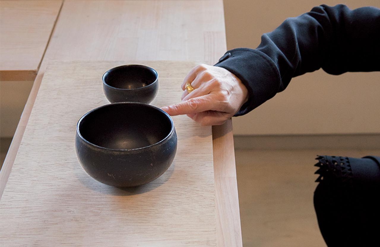 Images : 5番目の画像 - 「注目のデザインユニット ローマン&ウィリアムス、 日本の器に出会う」のアルバム - T JAPAN:The New York Times Style Magazine 公式サイト