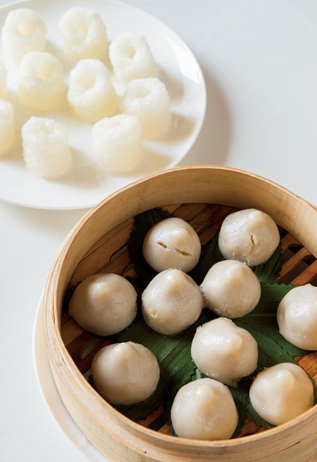 画像: 中国料理レストラン「LAZHU(ラツゥ)」で提供されるのは、中国でも珍しい江西料理をアマン流にアレンジしたもの