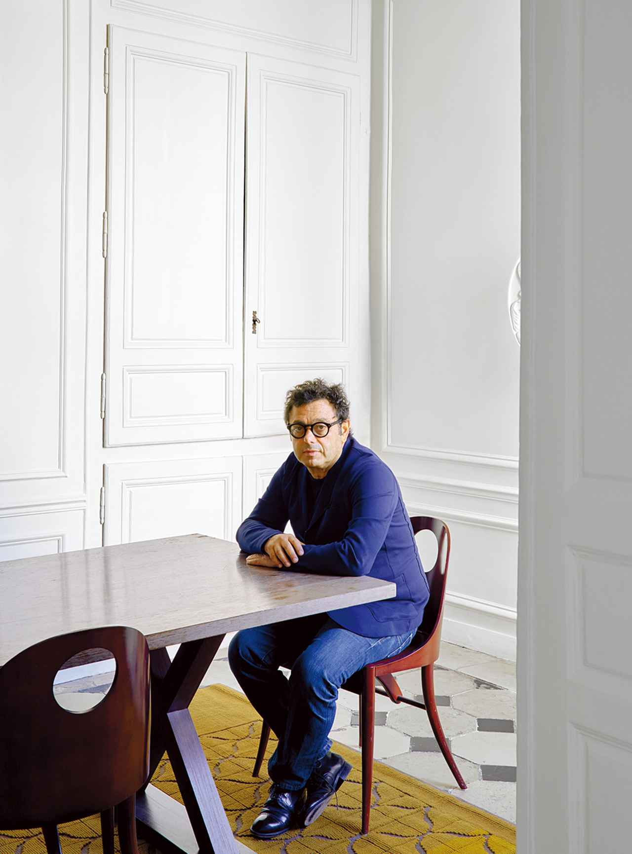 Images : 2番目の画像 - 「パリのアパルトマンを彩る  「メンフィス」のアートたち <前編>」のアルバム - T JAPAN:The New York Times Style Magazine 公式サイト