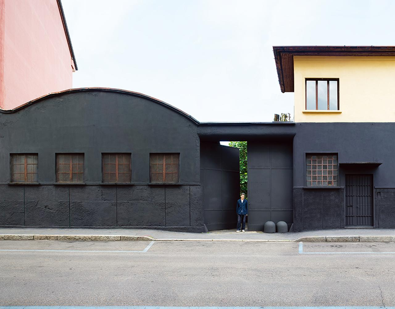 Images : 1番目の画像 - 「建築家トニョンが試みる 実験的な住まいのかたち」のアルバム - T JAPAN:The New York Times Style Magazine 公式サイト