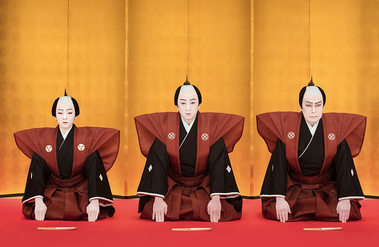 Images : 2番目の画像 - 「受け継ぎ、そして挑戦する。 新・松本幸四郎が目指すもの」のアルバム - T JAPAN:The New York Times Style Magazine 公式サイト