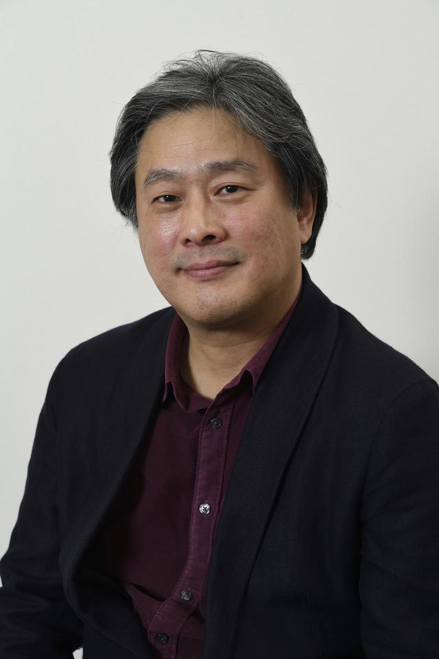 画像: パク・チャヌク 1963年、韓国生まれ。『JSA』(2000)が大ヒットし、『オールド・ボーイ』(2004)で世界的鬼才の地位に。ハリウッドと韓国を股にかけ活躍中 PHOTOGRAPH BY KAZUHIKO OKUNO