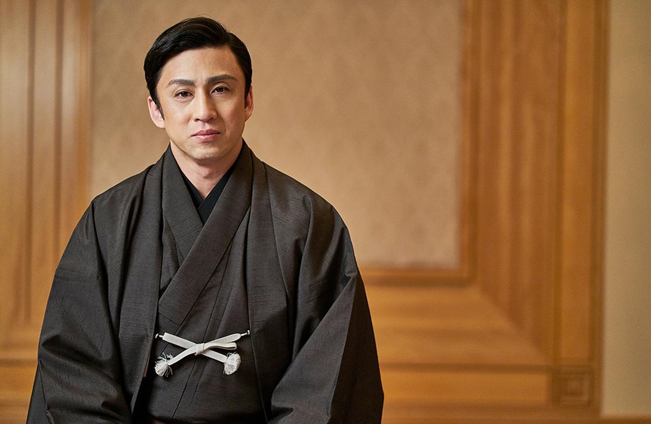 Images : 1番目の画像 - 「受け継ぎ、そして挑戦する。 新・松本幸四郎が目指すもの」のアルバム - T JAPAN:The New York Times Style Magazine 公式サイト