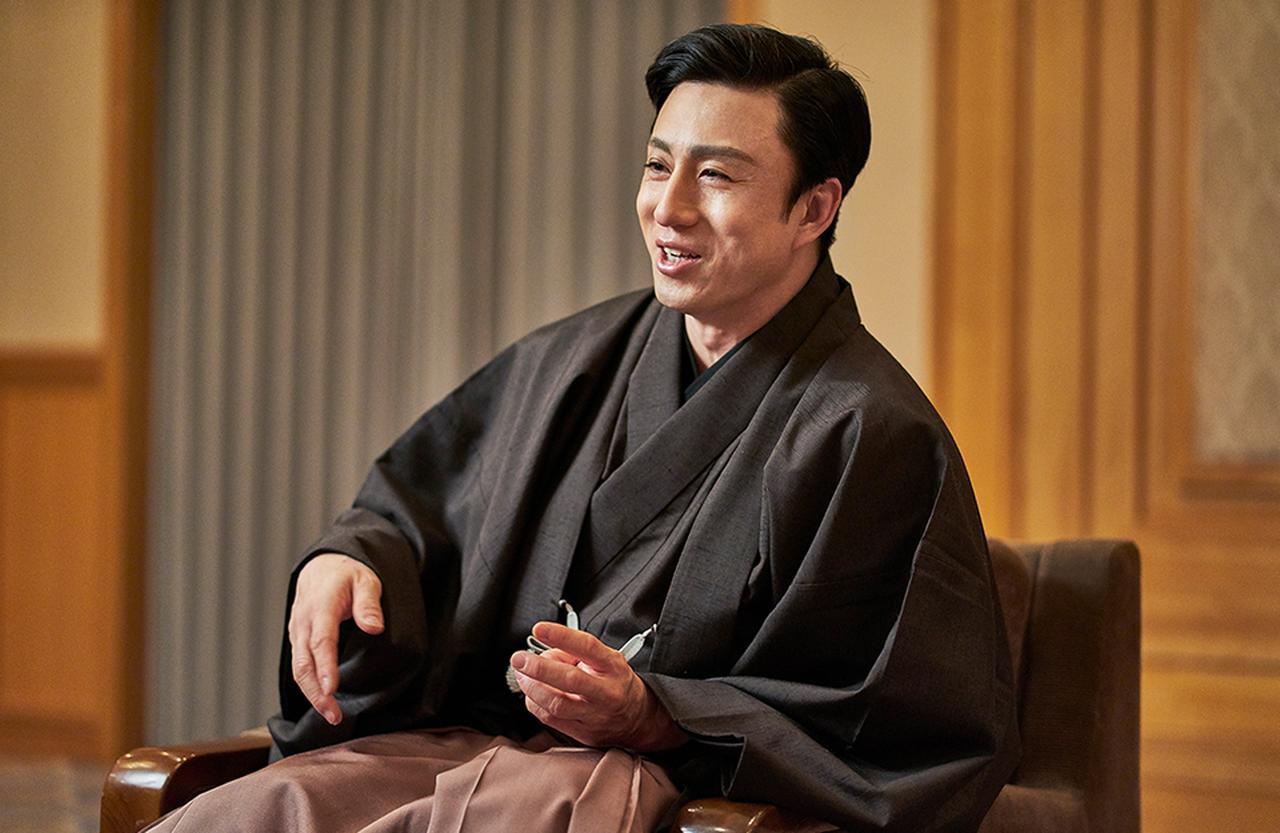 Images : 3番目の画像 - 「受け継ぎ、そして挑戦する。 新・松本幸四郎が目指すもの」のアルバム - T JAPAN:The New York Times Style Magazine 公式サイト