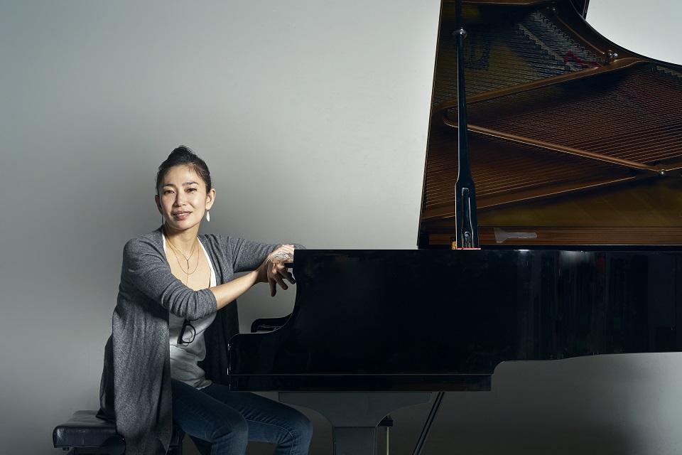 Images : 1番目の画像 - 「ジャズピアニスト 大西順子が語る 喝采と挫折、そして3つの願い」のアルバム - T JAPAN:The New York Times Style Magazine 公式サイト