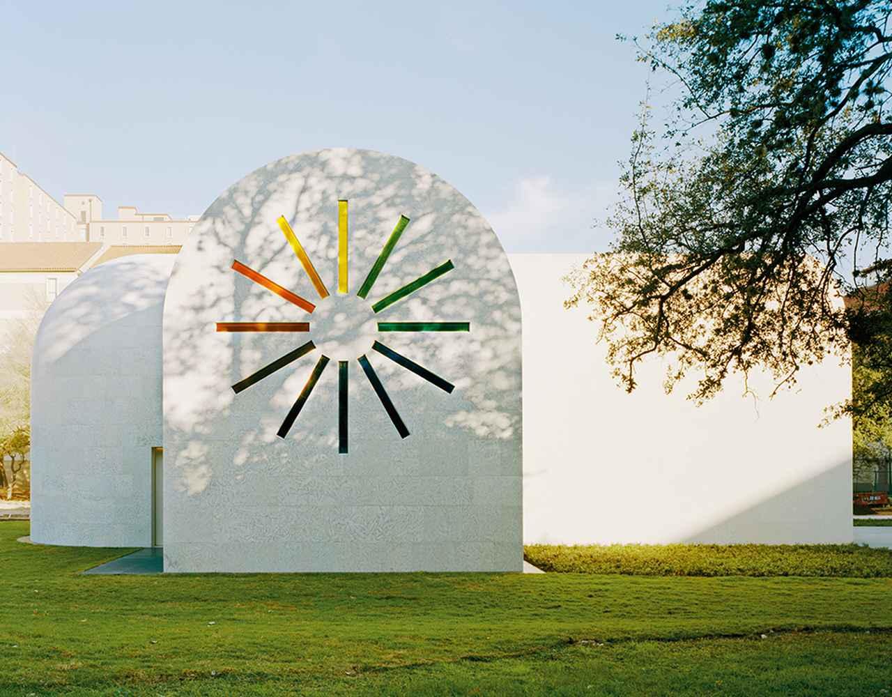 Images : 4番目の画像 - 「形と色を追求したアーティスト エルズワース・ケリーが遺した 「光の寺院」」のアルバム - T JAPAN:The New York Times Style Magazine 公式サイト