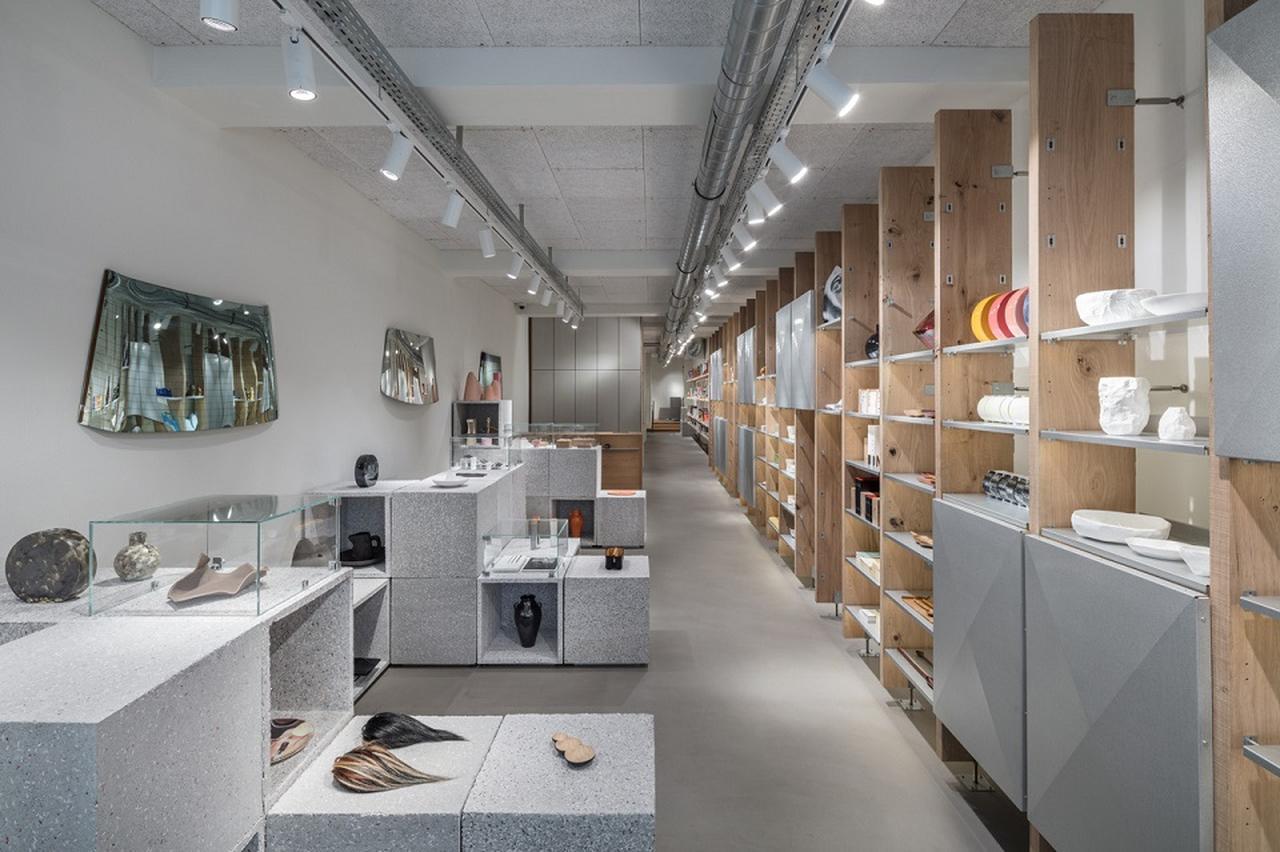 Images : 5番目の画像 - 「伝統と未来が交錯する パリ、マレ地区に誕生した 現代アートの新・発信地」のアルバム - T JAPAN:The New York Times Style Magazine 公式サイト