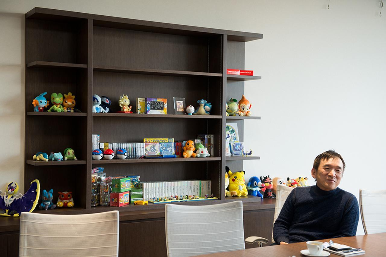 Images : 2番目の画像 - 「株式会社ポケモンCEOが語る 「なぜ『ポケモンGO』は 世界規模でメガヒットしたのか」 Vol.3」のアルバム - T JAPAN:The New York Times Style Magazine 公式サイト