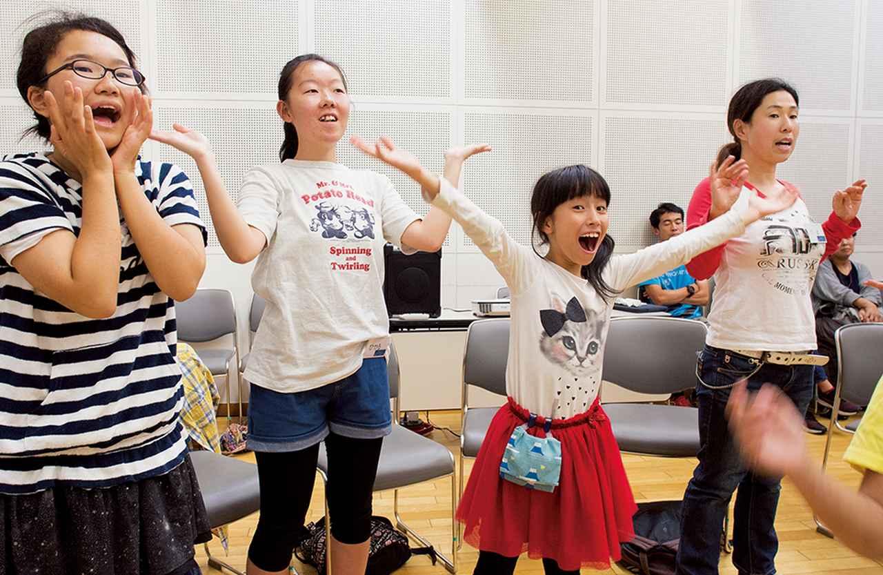 Images : 5番目の画像 - 「音楽は命の花である―― 光野桃、音楽の原点に出逢う」のアルバム - T JAPAN:The New York Times Style Magazine 公式サイト
