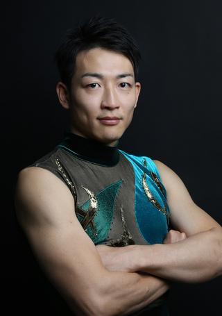 髙橋 靖彦選手