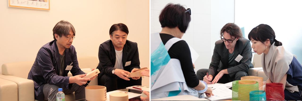 Images : 2番目の画像 - 「日本の若き匠をサポートする レクサスの地方創生プロジェクト」のアルバム - T JAPAN:The New York Times Style Magazine 公式サイト