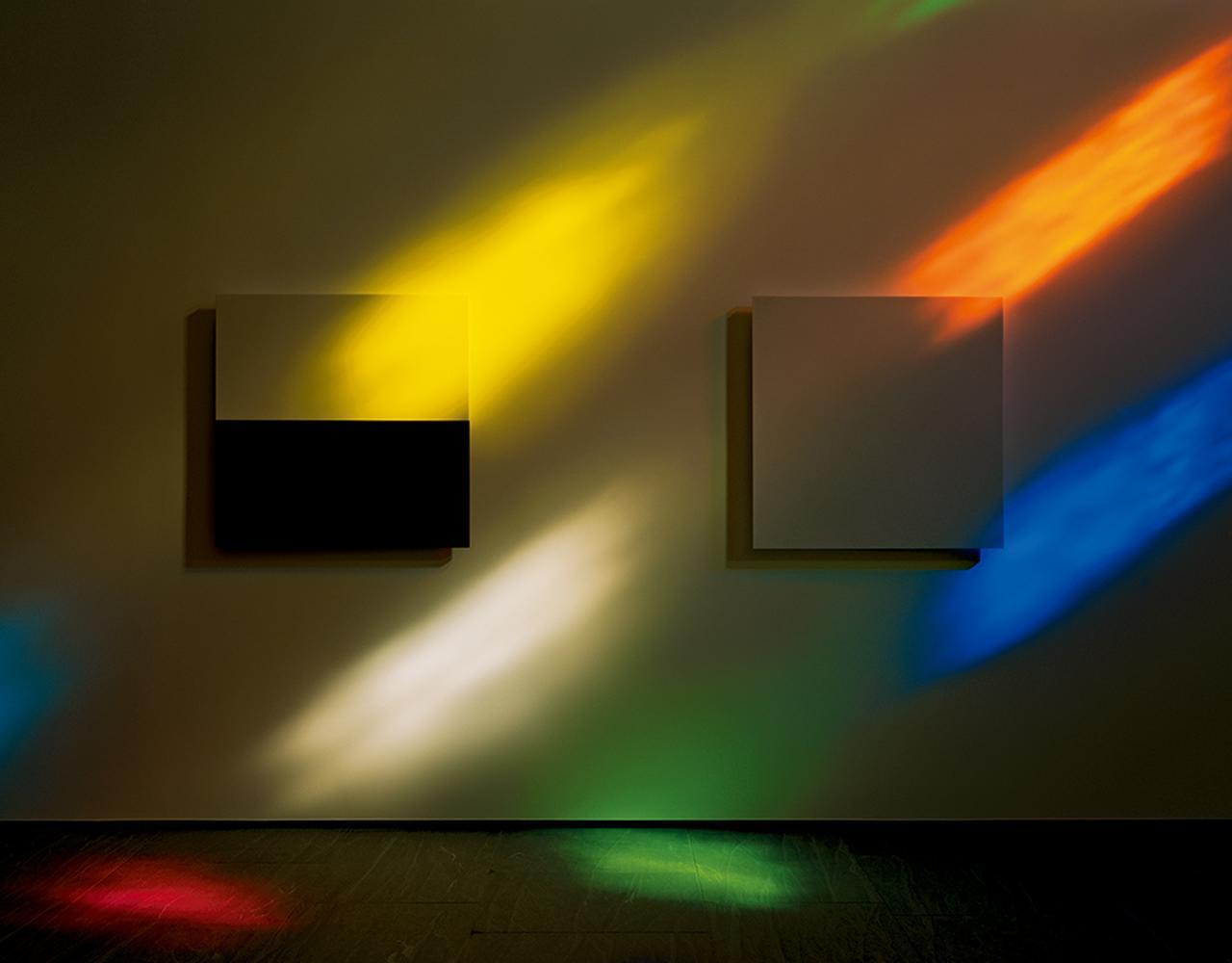 Images : 2番目の画像 - 「形と色を追求したアーティスト エルズワース・ケリーが遺した 「光の寺院」」のアルバム - T JAPAN:The New York Times Style Magazine 公式サイト