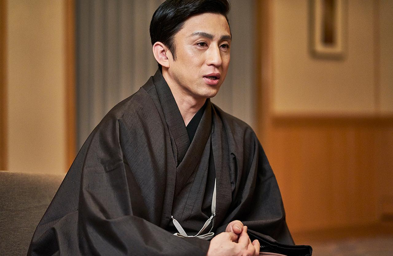 Images : 4番目の画像 - 「受け継ぎ、そして挑戦する。 新・松本幸四郎が目指すもの」のアルバム - T JAPAN:The New York Times Style Magazine 公式サイト
