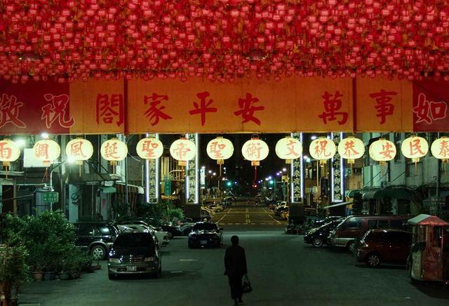 画像: 台湾・高尾の闇の世界に生きてきた殺し屋のミスター・ロンは、依頼を受けて東京・六本木へ