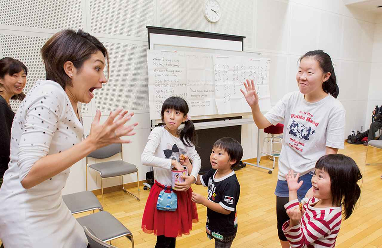 Images : 4番目の画像 - 「音楽は命の花である―― 光野桃、音楽の原点に出逢う」のアルバム - T JAPAN:The New York Times Style Magazine 公式サイト