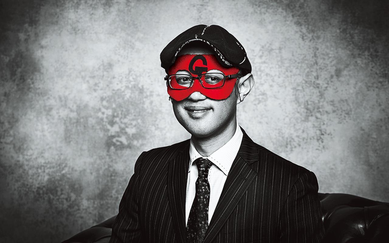 Images : 4番目の画像 - 「二大人気占い研究家  ゲッターズ飯田×水晶玉子の スペシャル対談」のアルバム - T JAPAN:The New York Times Style Magazine 公式サイト