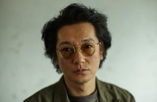 俳優 井浦 新