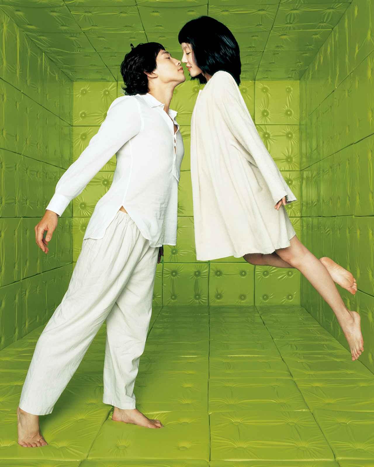 Images : 2番目の画像 - 「復讐映画の巨匠、パク・チャヌク その知られざる素顔<後編>」のアルバム - T JAPAN:The New York Times Style Magazine 公式サイト