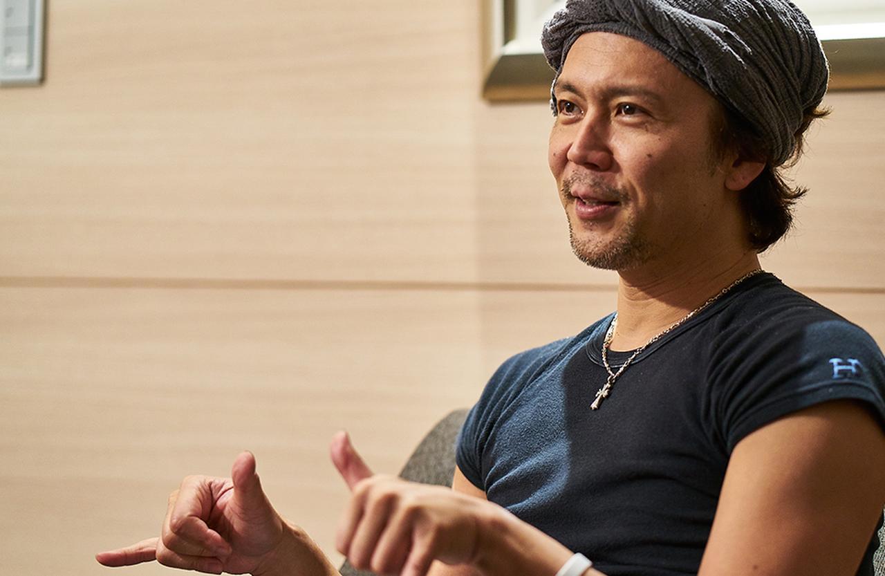 Images : 5番目の画像 - 「世界の名門バレエ学校が集う 「オーチャード・バレエ・ガラ」 熊川哲也がその魅力を語る」のアルバム - T JAPAN:The New York Times Style Magazine 公式サイト