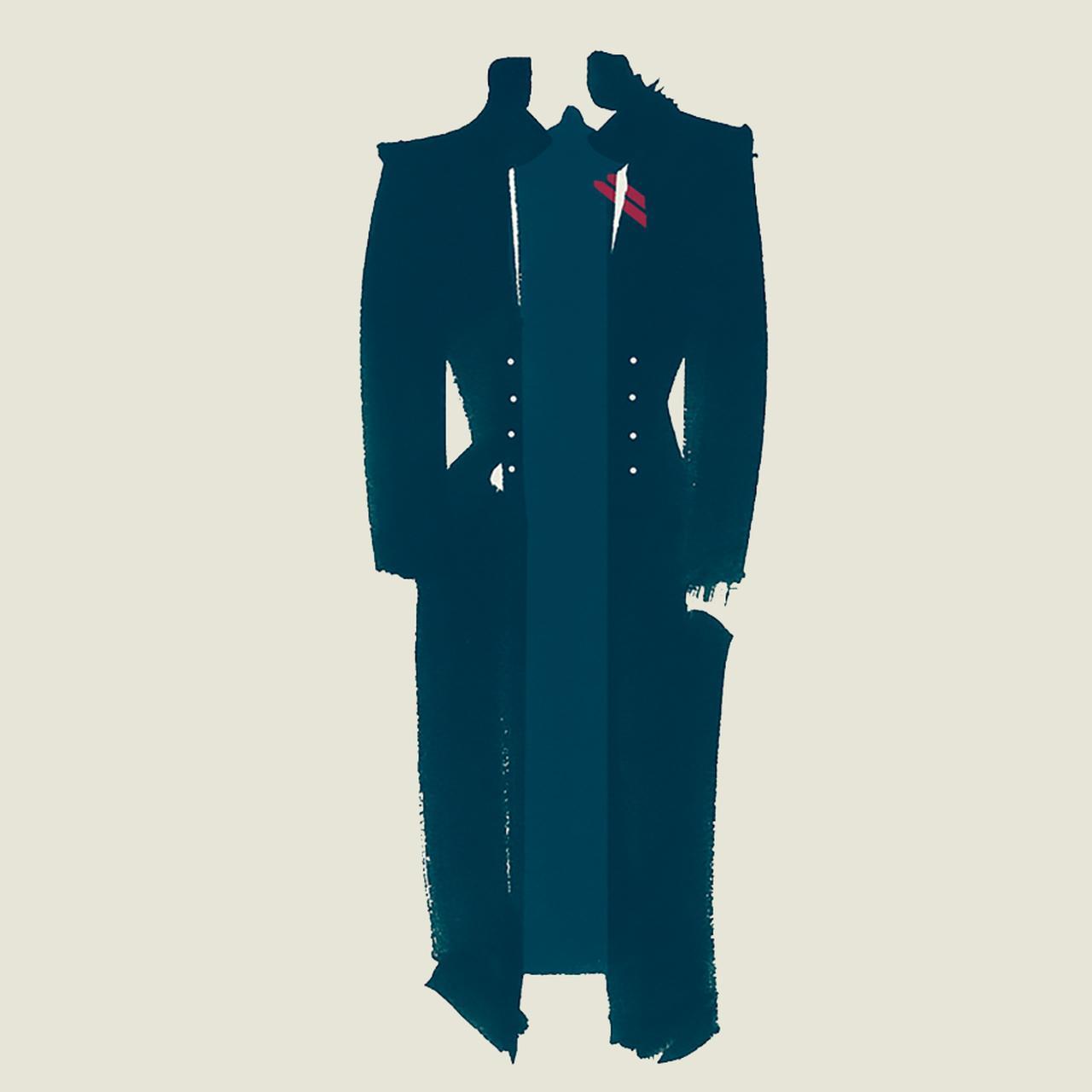 Images : 3番目の画像 - 「連載 Vol.1 コレクションは持ち主を語る。 グレン・クローズの衣装」のアルバム - T JAPAN:The New York Times Style Magazine 公式サイト