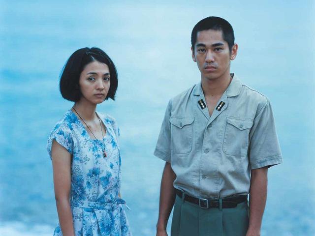 画像: 島尾敏雄とミホの原作をもとに、満島ひかり、永山絢斗が共演