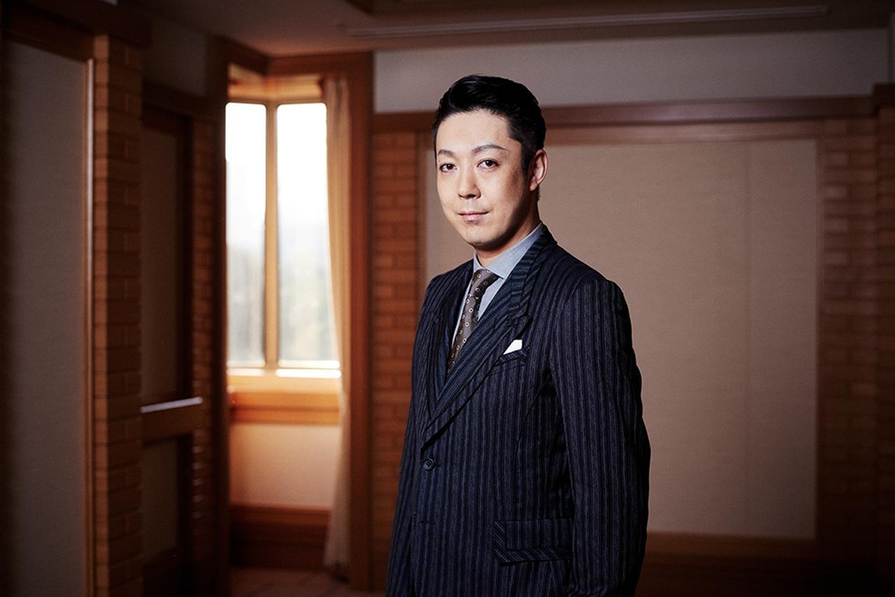Images : 1番目の画像 - 「尾上菊之助が挑む新作歌舞伎 『マハーバーラタ戦記』」のアルバム - T JAPAN:The New York Times Style Magazine 公式サイト