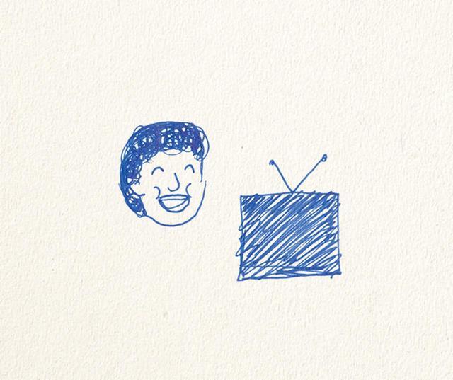 画像5: 連載 The Illustrated Interview<Vol.3>