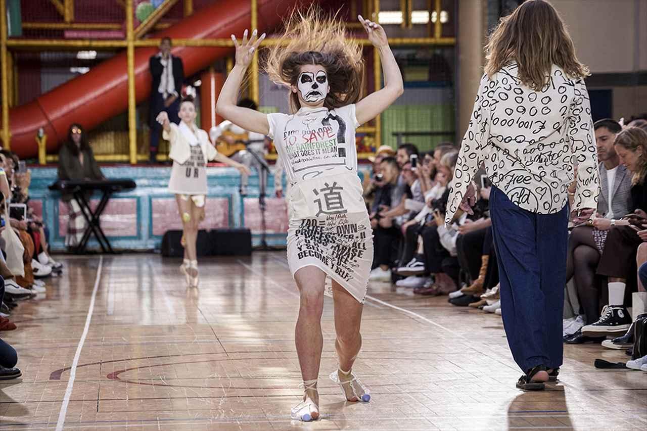 Images : 11番目の画像 - 「2018年春夏 ロンドン・メンズ・コレクション 総まとめ」のアルバム - T JAPAN:The New York Times Style Magazine 公式サイト