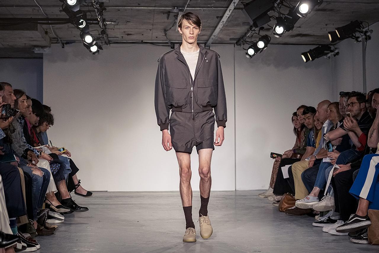 Images : 15番目の画像 - 「2018年春夏 ロンドン・メンズ・コレクション 総まとめ」のアルバム - T JAPAN:The New York Times Style Magazine 公式サイト