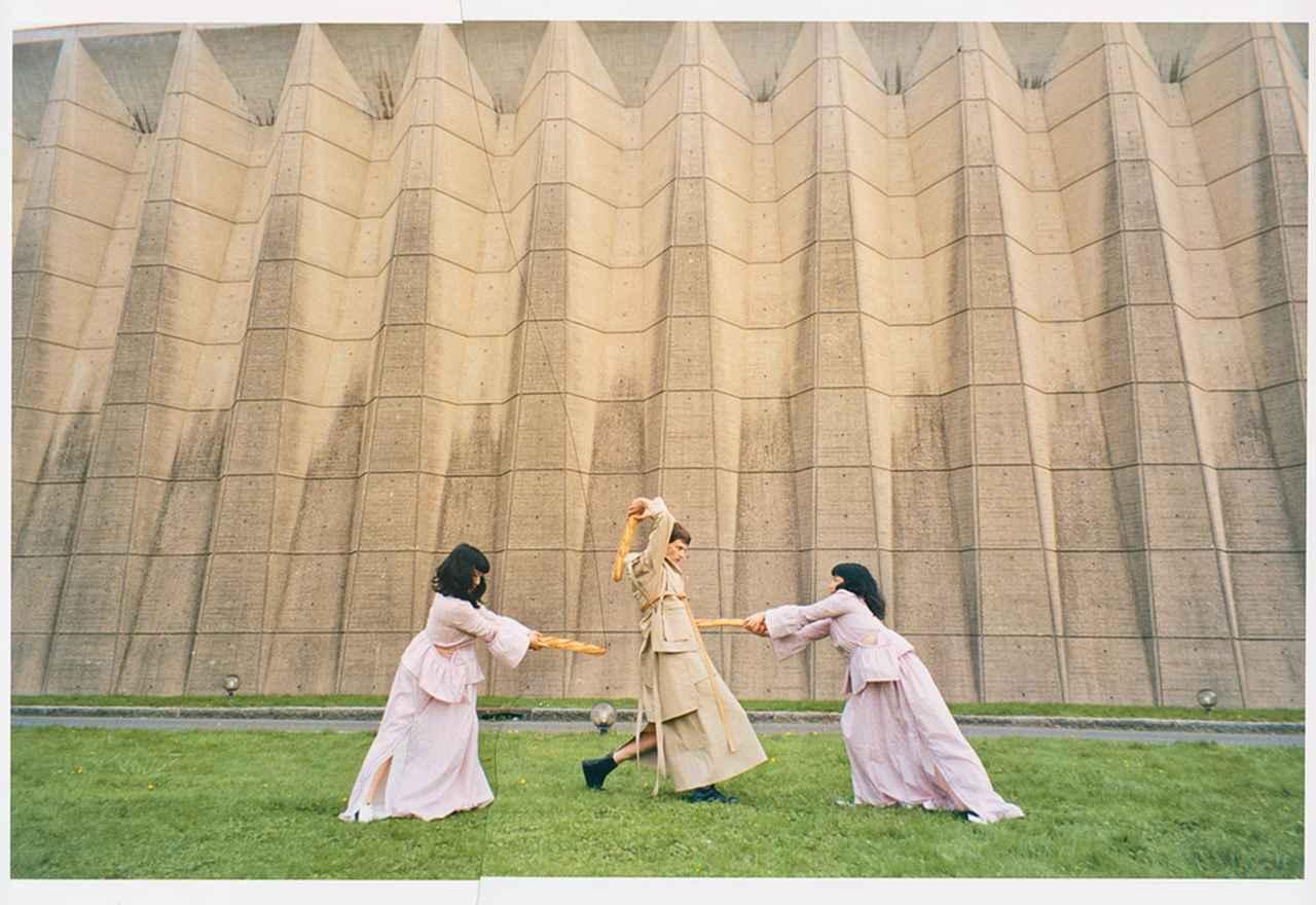 """Images : 3番目の画像 - 「fumiko imanoが 写真にかける""""嘘""""の魔法」のアルバム - T JAPAN:The New York Times Style Magazine 公式サイト"""