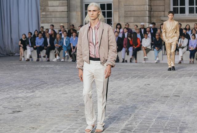 画像21: 2018年春夏 パリ・メンズ・コレクションの ハイライト