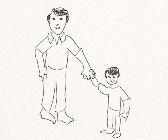 画像3: 連載 The Illustrated Interview<Vol.7>