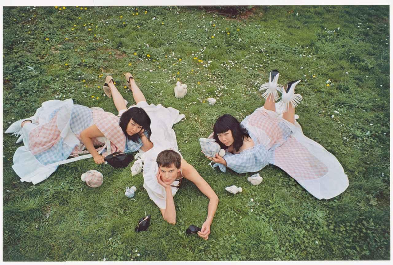 """Images : 2番目の画像 - 「fumiko imanoが 写真にかける""""嘘""""の魔法」のアルバム - T JAPAN:The New York Times Style Magazine 公式サイト"""