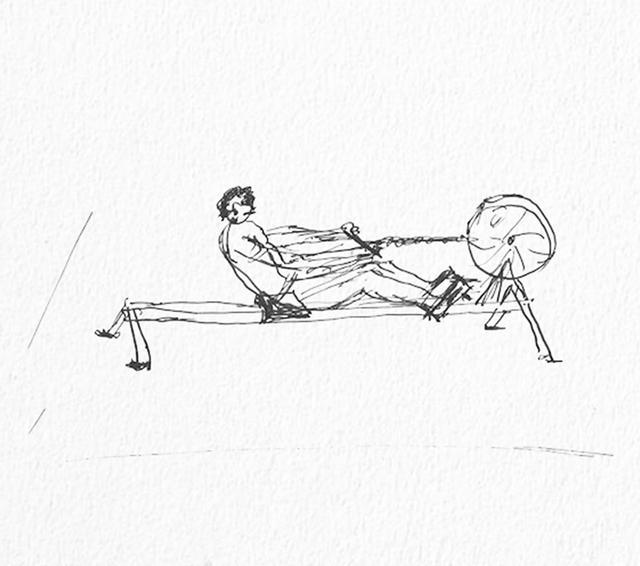 画像3: 連載 The Illustrated Interview<Vol.8>