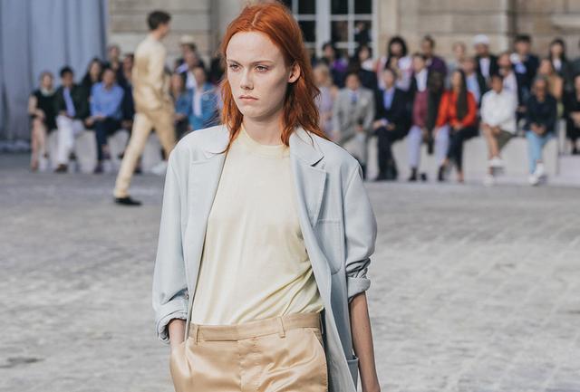 画像22: 2018年春夏 パリ・メンズ・コレクションの ハイライト