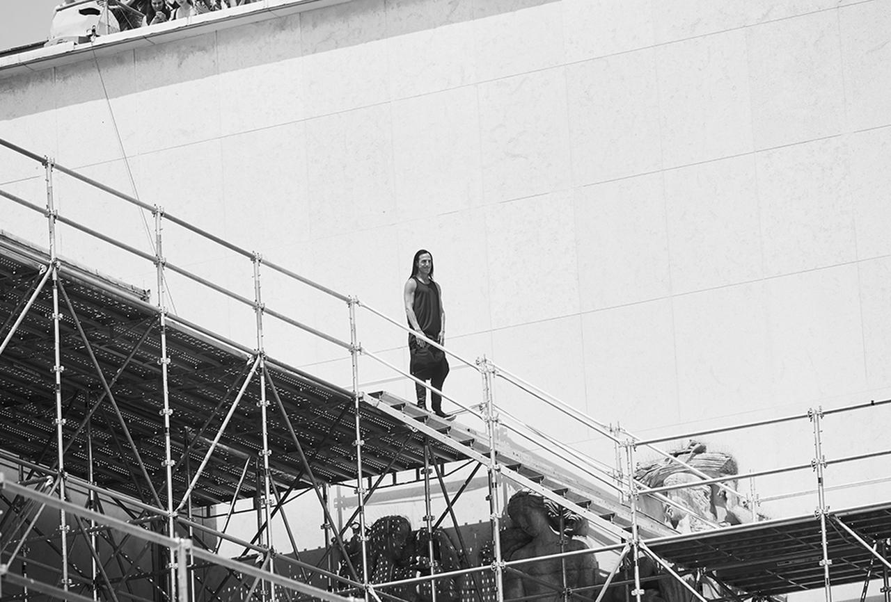Images : 16番目の画像 - 「2018年春夏 パリ・メンズ・コレクションの ハイライト」のアルバム - T JAPAN:The New York Times Style Magazine 公式サイト