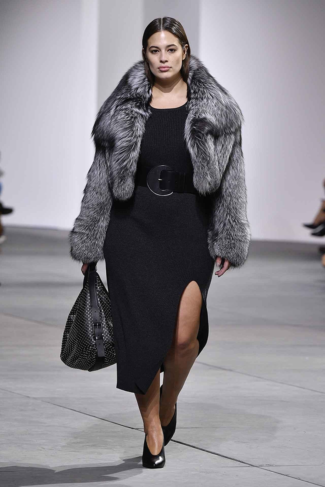 Images : 7番目の画像 - 「2017-18秋冬 ニューヨーク・ファッション・ウイークで 注目すべき10のこと」のアルバム - T JAPAN:The New York Times Style Magazine 公式サイト