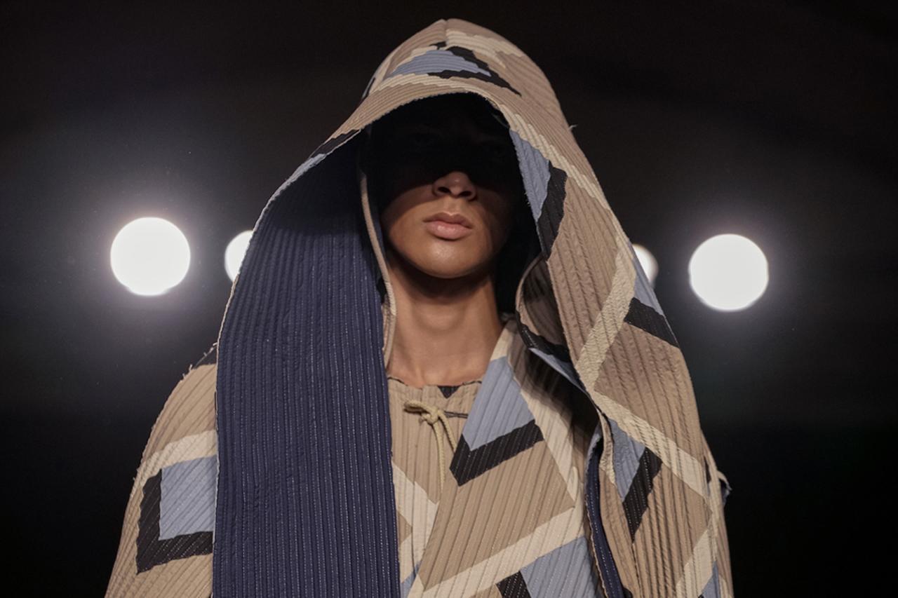 Images : 9番目の画像 - 「2018年春夏 ロンドン・メンズ・コレクション 総まとめ」のアルバム - T JAPAN:The New York Times Style Magazine 公式サイト