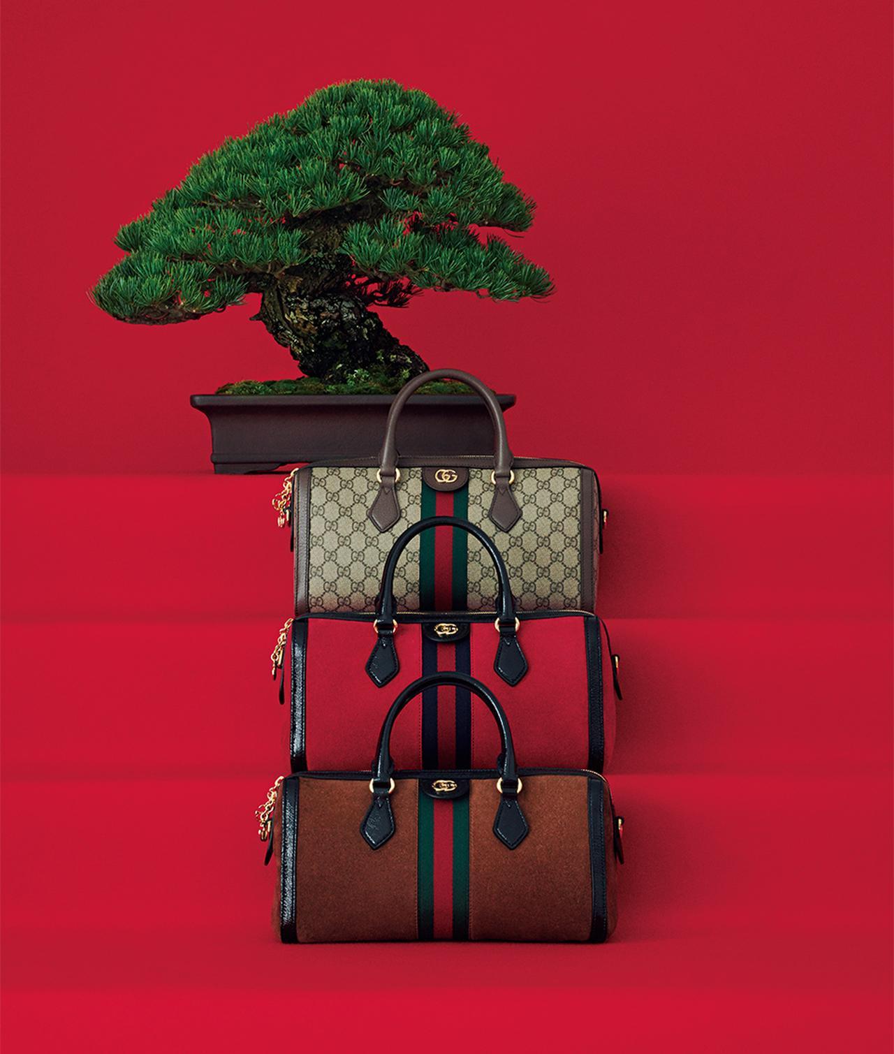 Images : 1番目の画像 - 「アイコン温故知新」のアルバム - T JAPAN:The New York Times Style Magazine 公式サイト