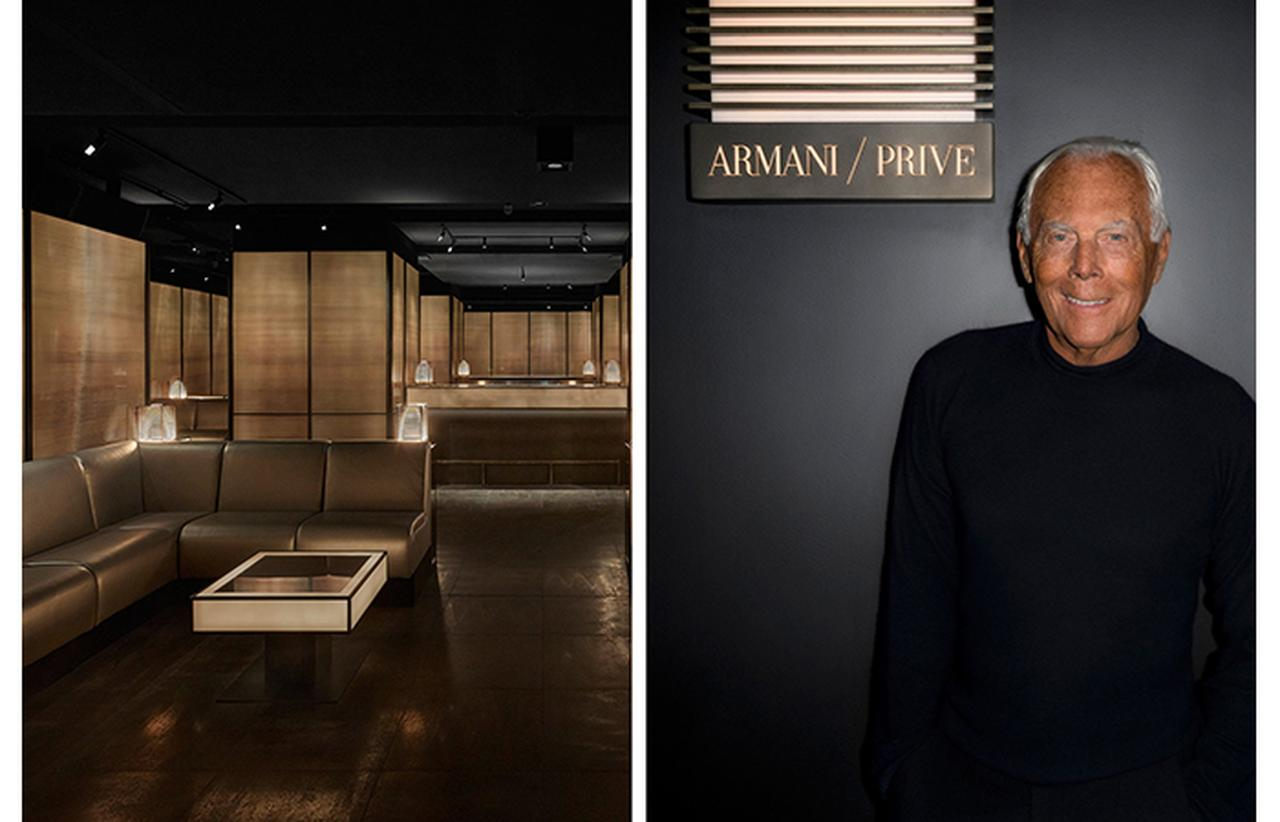 Images : 4.ベスト・オブ・ダンスパーティ賞はアルマーニ