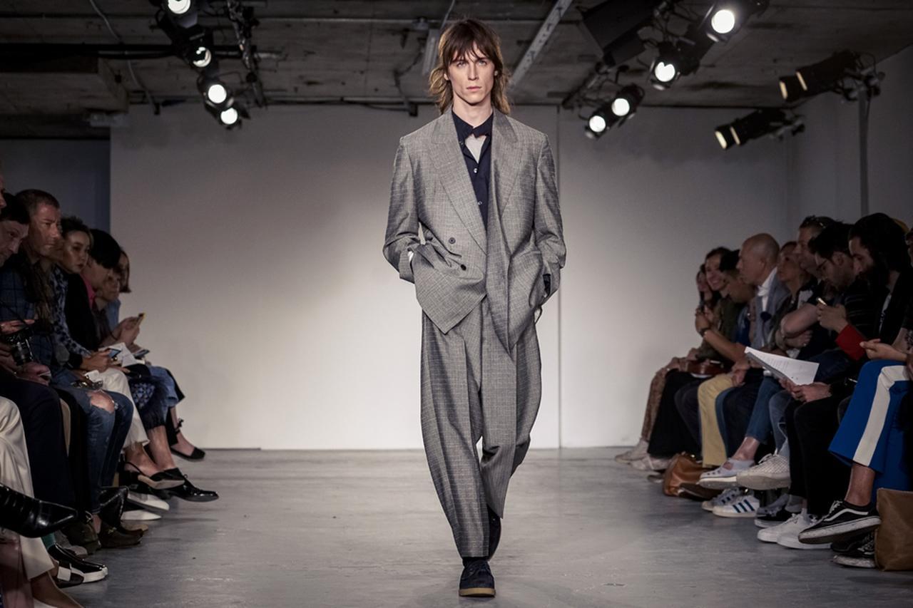 Images : 16番目の画像 - 「2018年春夏 ロンドン・メンズ・コレクション 総まとめ」のアルバム - T JAPAN:The New York Times Style Magazine 公式サイト