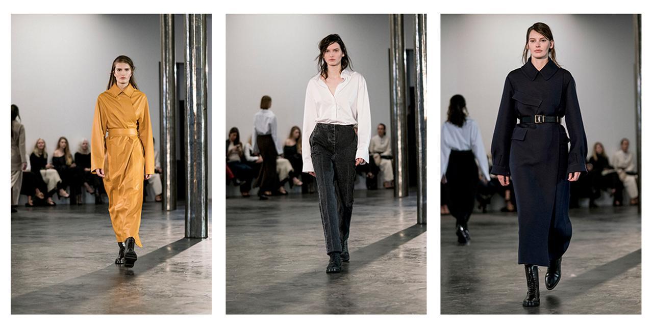 Images : 6番目の画像 - 「2017-18秋冬 ニューヨーク・ファッション・ウイークで 注目すべき10のこと」のアルバム - T JAPAN:The New York Times Style Magazine 公式サイト