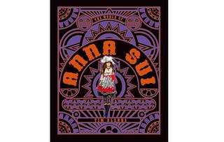 『The World of Anna Sui』日本版
